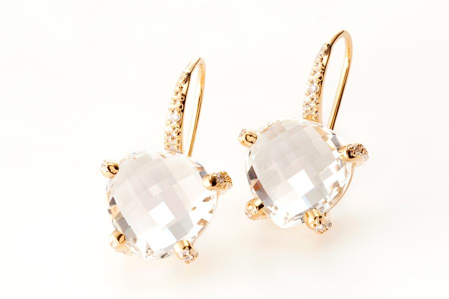 White jewelry No.05