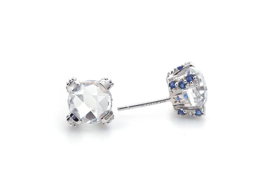 White jewelry No.06