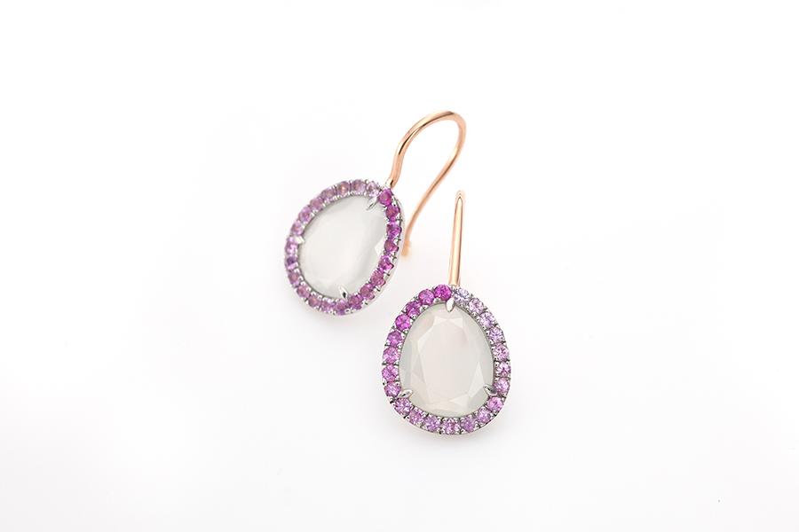 White jewelry No.07