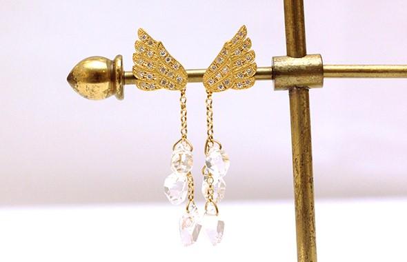 White jewelry No.12